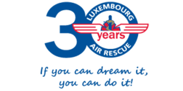 Luxembourg Air Rescue logo