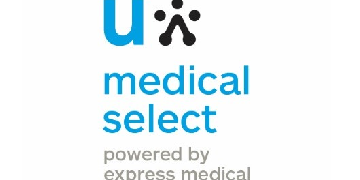 Express Medical Liège logo