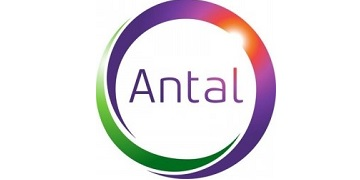 Antal International logo