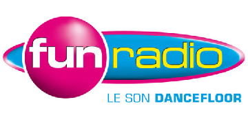Fun Radio Belgique logo