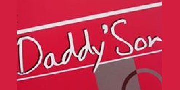 Daddy'Son logo
