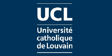 UCL - Université catholique de Louvain logo