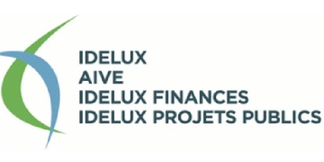 Idelux SCRL - AIVE logo