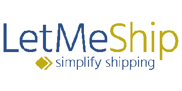 Let Me Ship logo