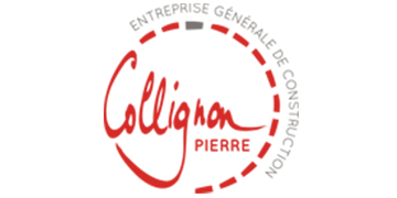 Collignon Pierre logo
