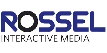 Rossel Interactive Media logo