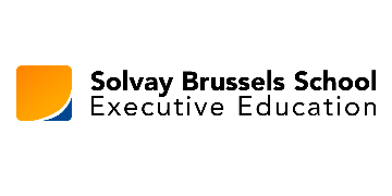 Solvay Executive Education logo