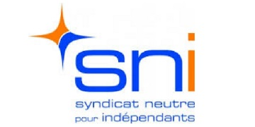 SNI - SYNDICAT NEUTRE DES INDEPENDANTS logo