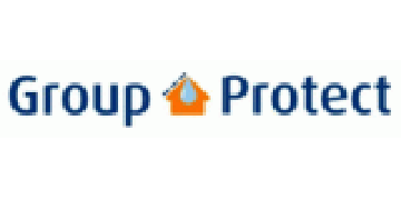 Group Protect logo
