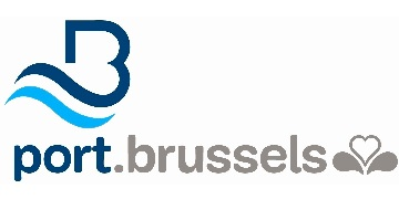 PORT DE BRUXELLES - HAVEN VAN BRUSSEL logo