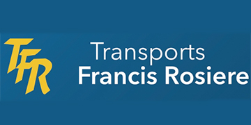 Transport Francis Rosiere logo