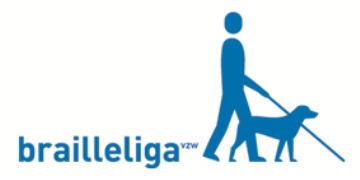 La Ligue Braille logo