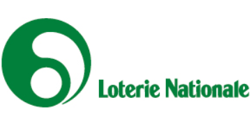 Loterie Nationale logo