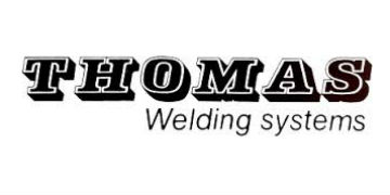 Thomas Welding systems logo