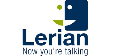 Lerian-Nti Languages sa logo