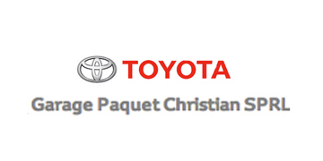 garage christian PAQUET Logo
