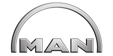 Man Truck & Bus Logo