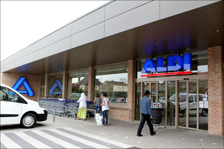 Aldi va cr er 450 nouveaux emplois en belgique www for Salon de l emploi bruxelles