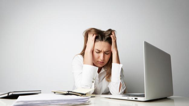 Signes que vous passez trop de temps au bureau