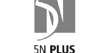 5N Plus, via habeas Logo
