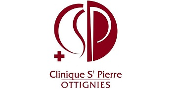 Clinique Saint-Pierre Ottignies Logo
