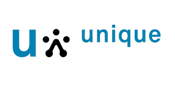 Unique Brussel Customer Care Logo