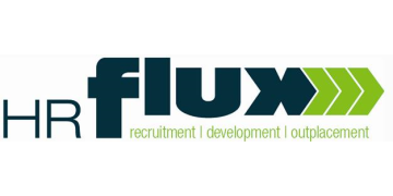 HR Flux Logo