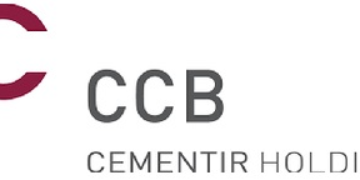 CCB Cementir Group Logo