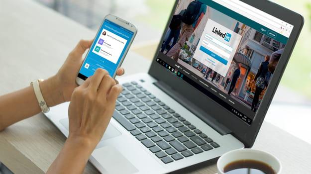 5 astuces pour valoriser votre profil LinkedIn auprès des recruteurs