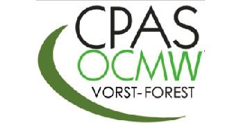 CPAS de Forest - OCMW van Vorst