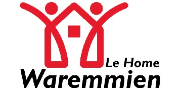 LE HOME WAREMMIEN Logo