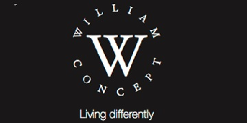 William Concept Logo