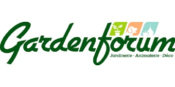 Gardenforum Logo