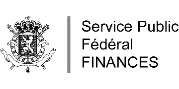 SPF FINANCES - FOD FINANCIEN Logo