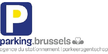 Parking.brussels Logo