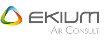 Ekium - Air Consult Engineering  Logo