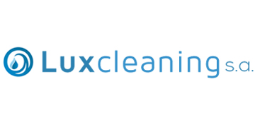 Luxcleaning Logo