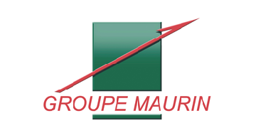 GMS - Groupe Maurin Logo