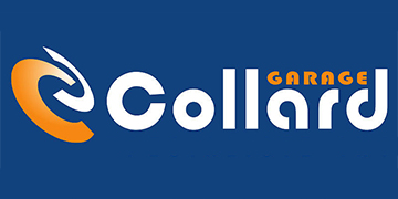 Collard Garage Logo