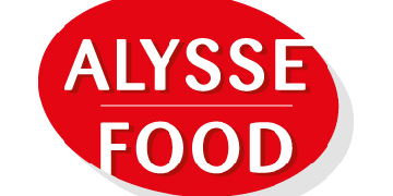 Alysse Food Logo