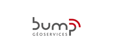 bump GEOSERVICES Logo