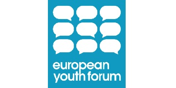EUROPEAN YOUTH FORUM aisbl Logo