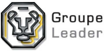 Groupe Leader Logo