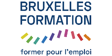 Bruxelles formation Logo