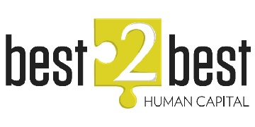 Best2Best Human Capital Logo