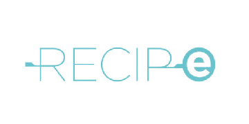 Recip-e Logo