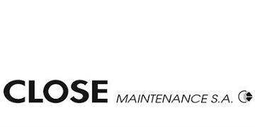 Close Maintenance Logo