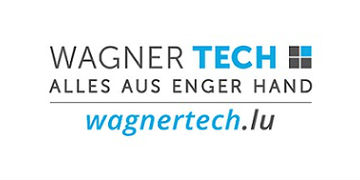 Wagnertech - Wagner Building System Logo