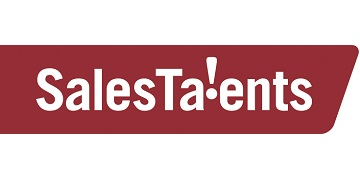 Sales Talents Logo