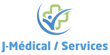 J-MEDICAL SERVICES Logo